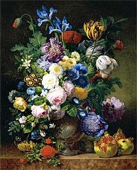 Познавательный журнал cleng, натюрморт, живопись, пейзаж, HEAGLOBE, Тимур Уваровит