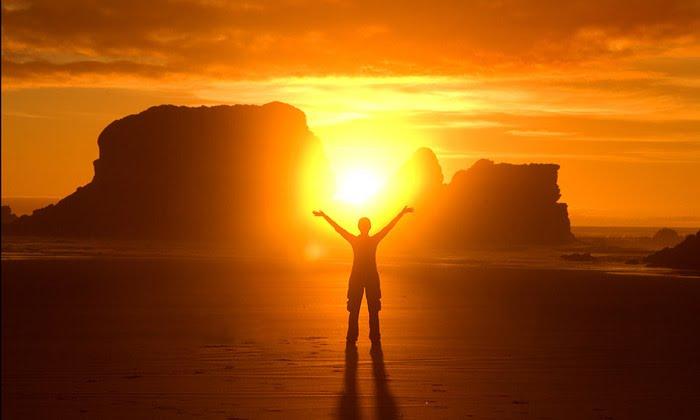 Познавательный журнал cleng, восход солнца, HEAGLOBE, Тимур Уваровит 4